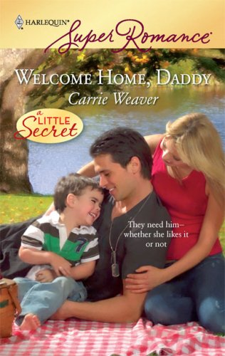 Image of Welcome Home, Daddy