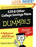 529 and Other College Savings Plans F...