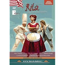 Donizetti: Rita, Ou Le Mari Battu