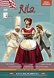 Donizetti: Rita Mari Battu (Also Caputo, Massimiliano Gagliardo, Priscille Laplace) (Dynamic: 33741) [DVD] [2013] [NTSC]