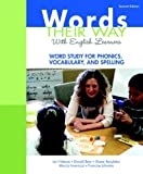 Word Study for Phonics, Vocabulary, and Spelling (2nd Edition)