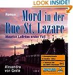 Mord in der Rue St. Lazare: Maurice L...