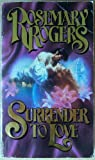 Surrender to Love (0552127027) by Rogers, Rosemary