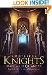 Knights: Shadows of Ollanhar (Ollanha...