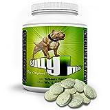 Bully Max Dog Muscle Supplement 60 pills (180-Pills) (Tamaño: 180-pills)