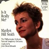 Marilyn Hill Smith Is it Really Me?