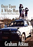img - for Once Upon a White Man book / textbook / text book