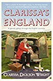 img - for Clarissa's England book / textbook / text book
