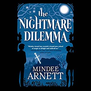 The Nightmare Dilemma Audiobook