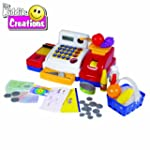 Kiddie Creations Deluxe Electronic Ca...
