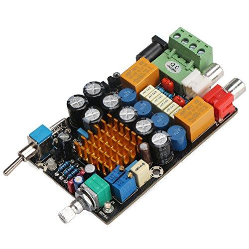 DEOK-12V-Digital-Verstrker-Brett-DC-11-145V-2-Kanal-Audio-Stereo-Endstufe-Vorstand-mit-Ein-Aus-Schalter-DIY-Auto-Kopfhrer-Audioverstrker
