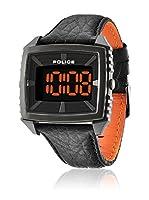 Police Reloj de cuarzo Man Countdown 47 mm