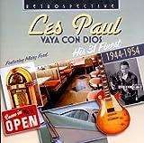 echange, troc Les Paul - Vaya Con Dios