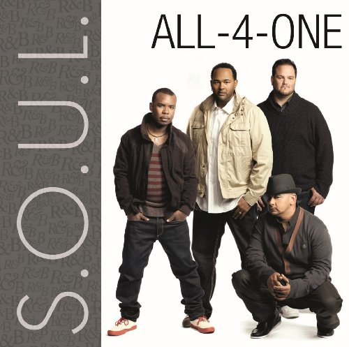 All-4-One - S.o.u.l.: All-4-one - Zortam Music