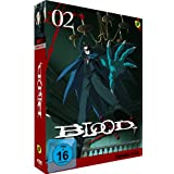 Blood+ Box 2, Episoden 11-20 - 2 DVDs