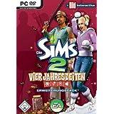 """Die Sims 2: Vier Jahreszeitenvon """"Electronic Arts GmbH"""""""