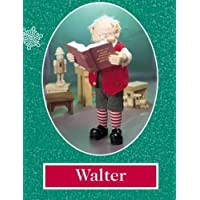 The Whitehurst Company The Elves Themselves Walter Figurine