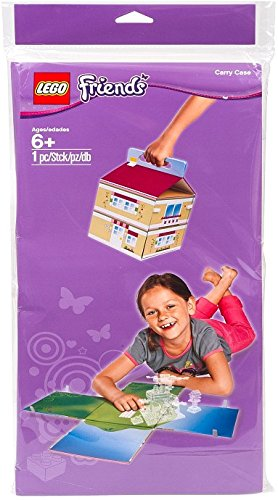 Lego Friends Carry Case - 1