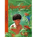 Rainforest :by Judy Allen