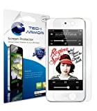 Tech Armor Apple New iPod Touch (5th / Latest Generation) HD Clear