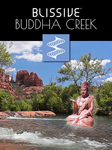 Blissive Buddha Creek
