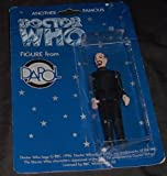 'The master' vintage Doctor Who action figure (dapol)