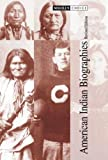 img - for American Indian Biographies (Magill's Choice) book / textbook / text book