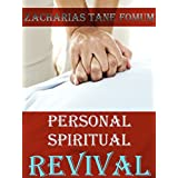Steps to Revival in the Prayer Life
