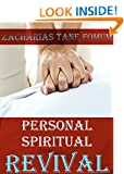 Personal Spiritual Revival (Practical Helps For The Overcomers Book 4)
