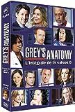 echange, troc Grey's Anatomy, saison 6 - Coffret 6 DVD