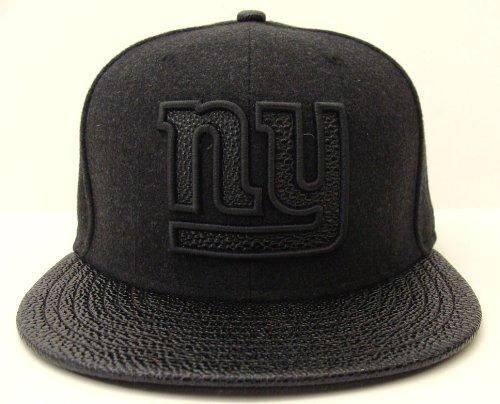 New York Giants New Era Melton Stinger Strapback Snapback Style Cap Hat