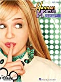 Hannah Montana-Songs from and Inspired by the Hit TV Series-Easy Piano-Damaged