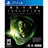Alien: Isolation - PlayStation 4