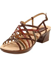 Earth Women's Wisteria Ankle-Strap Sandal