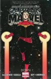 img - for Captain Marvel, Vol. 2: Down book / textbook / text book