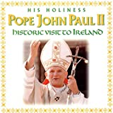 Image of Pope John Paul II - Historic Visit To Ireland