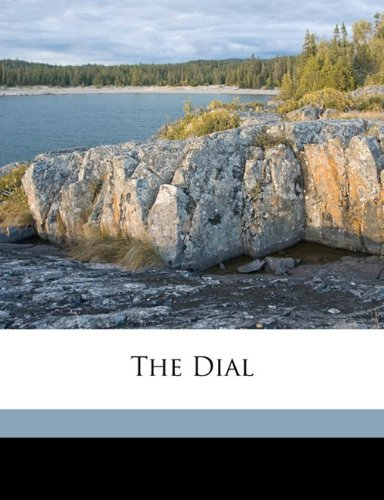 The Dial Volume 36