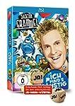 Ich find's lustig (Doppel DVD mit Ja-...
