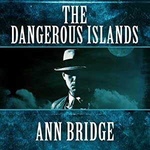 The Dangerous Islands Audiobook