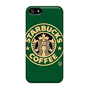 Amazon.com: Cute Starbucks High Quality Iphone 5/5s Cases ...