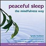 Peaceful Sleep the Mindfulness Way | Lynda Hudson