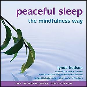 Peaceful Sleep the Mindfulness Way Speech