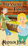Treasure in Tawas, cozy mystery (Book 5) (An Agnes Barton Senior Sleuths Mystery) (English Edition)