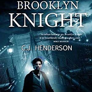 Brooklyn Knight | [C. J. Henderson]