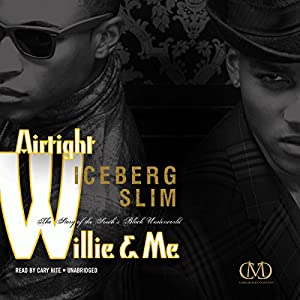 Airtight Willie & Me Audiobook
