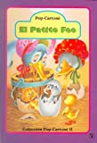 Patito Feo, El - Pop-Cartone (Spanish Edition)