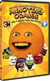 Annoying Orange: Escape From the Kitchen [DVD] [Import]