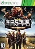 Cabelas Big Game Hunter Pro Hunts Nla