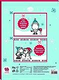 sheepworld Adventskalender Regel Nr. 847, 1er Pack (1 x 75 g)