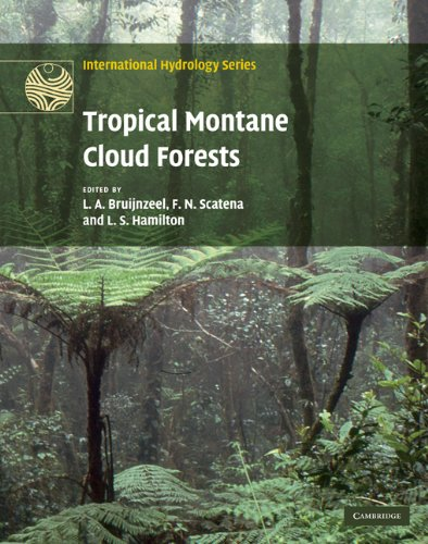 Tropical Montane Cloud Forests: Science for Conservation